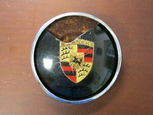 1956 Porsche 356 OEM Horn Button (#2)