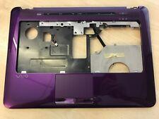 New Sony Vaio VGN-CS VGN-CS21S PCG-3C1M Palmrest & Touchpad Purple A1711892B