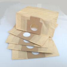 5X For Panasonic C-11、MC-2700/2760 Vacuum Cleaner Paper Bag/Dust Collecting Bag