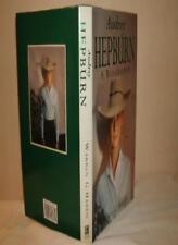 Audrey Hepburn: A Biography,Warren G. Harris