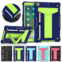"""For iPad 7th Gen 10.2"""" 2019/Air 3rd/Pro 10.5"""" Hybrid Stand Protective Case Cover"""
