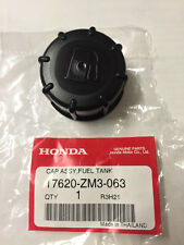 HONDA GENUINE Fuel Tank Cap GX22, GX25, GX31, GX35  Engines  17620ZM3063