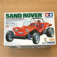 Tamiya Dune buggy 1/10 SAND ROVER electric RC not assembled rare