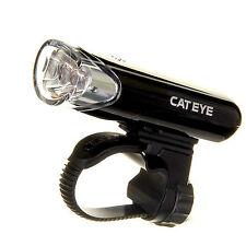 - New - Cateye HL-EL135 Opticube LED Bicycle Light