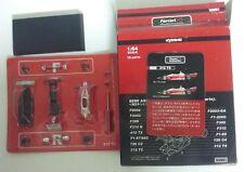Très rare FERRARI 312 T2 1976 NIKI LAUDA F1 FORMULE 1 N°1 rouge Kit 1/64 Kyosho