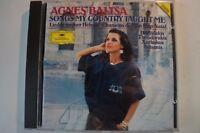 Agnes Baltsa Songs my Country taught me CD59