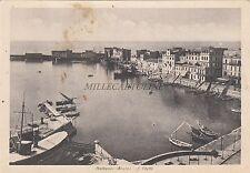 * NETTUNIA (Anzio) - Il Porto 1 (Fot.Berretta) 1940