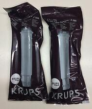 2 x  ORIGINAL  KRUPS  Claris Filter  F  088 01