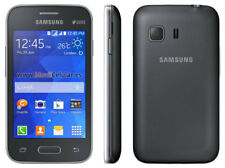 "Samsung Galaxy Young 2 3.5"" 320x480pixels 3MP 480p 512MB RAM Android 4.4.2 Optus"