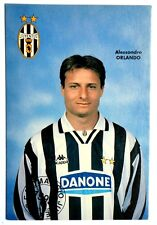 Cartoncino Juventus – Alessandro Orlando