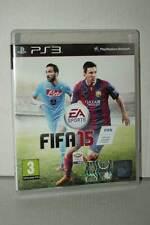 FIFA 15 GIOCO USATO BUONO STATO SONY PS3 EDIZIONE ITALIANA PAL MA1 49367