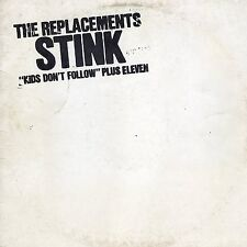 The Replacements  'Stink'    **Brand New CD**