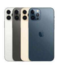 Apple iPhone 12 PRO MAX - 256GB - Pazifikblau - 🔥 NEU & OVP 🔥 OHNE VERTRAG