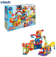 VTech Toot Toot Drivers Amusement Park Rides New Toys Boys Girls Gifts 1-5 Years