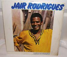Jair Rodrigues LUZES DO PRAZER Brazilian Import LP Philips 8226711