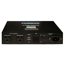 Furman Power AC-215A 10A Two Outlet Power Conditioner AC215A