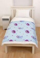 Colchas y edredones color principal azul dormitorio infantil de poliéster