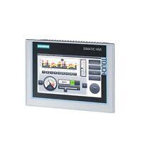 Siemens Tp700 Comfort Panel 6av2 124-0gc01-0ax0