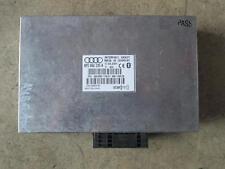 Audi A4 S4 B6 A3 8P VW Interface Steuergerät Bluetooth 8P0862335A Telefon Handy