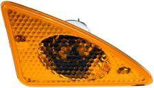 FITS 2007-2010 KENWORTH T660 2008 T170 T270 T370 DRIVER TURN SIGNAL MARKER LIGHT