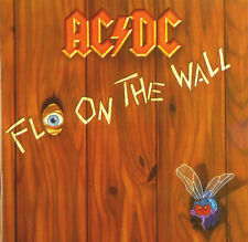 CD - AC/DC - Fly On The Wall - A20
