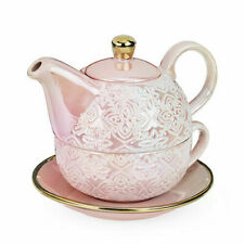Pinky up 8187 Addison Marrakesh Tea for One Set Size