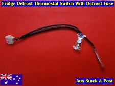 Refrigerator Spare Parts Defrost Thermostat Switch With Defrost Fuse (E18) NEW
