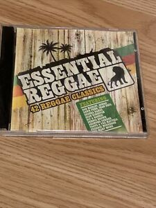 Various Artists : Essential Reggae CD 2 discs (2009) FREE Shipping, Save £s