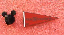 Pins DISNEY Fanion Drapeau Flag WALT DISNEY WORLD Rouge