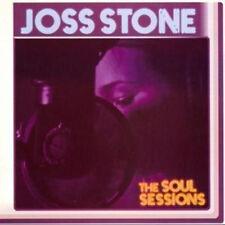 Joss Stone : The Soul Sessions CD (2003)