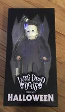 Living Dead Dolls Presents - HALLOWEEN - Michael Myers - New in Box HORROR