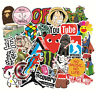 100PCS / lot Sticker Bomb Decal Vinyl Roll Car Skate Skateboard Laptop Luggage