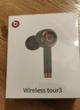 Beats Wireless Tour3 Earphones in Black