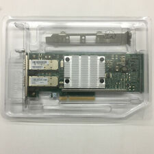 Broadcom BCM957810A1006G 10GB PCIe x8 Dual Port SFP Host Bus Adapter NIC