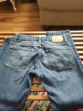 Levi's 511 Skinny Jeans Size 28X28 16 Reg Boy's / Men's Blue Med Wash Slim EUC