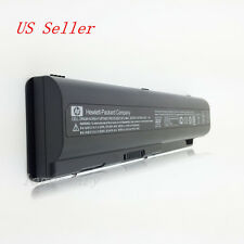 Genuine OEM HP CQ60 Battery HP Pavilion DV4 DV5 DV6 484170-001 HSTNN-UB72 EV06