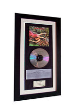 ROXY MUSIC Stranded CLASSIC CD Album GALLERY QUALITY FRAMED+EXPRESS GLOBAL SHIP