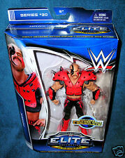 HAWK ROAD WARRIORS ELITE SERIES 30 FLASHBACK WWE WWF WCW WRESTLEMANIA LEGENDS