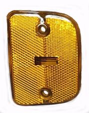 1970 Pontiac GTO Left Hand Front Fender Side Marker Lamp