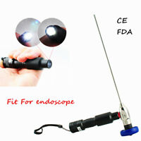 Medical  3-10W LED Cold Light Source Endoscopy Connector fit for Storz Olympus