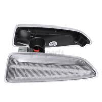 LED Side Marker Indicator Light For Opel Vauxhall Astra J K Insignia