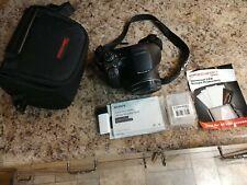 Sony Cybershot Digital Still Camera DSC H300