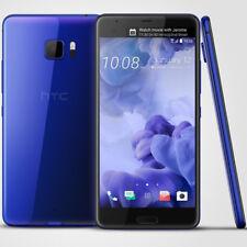 HTC U Ultra - 64 GB - Blau