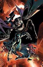 Batman: Detective Comics Vol. 3: League of Shadows (Rebirth) (Paperback or Softb