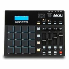 Akai MPD226 16 Pad USB Controller Version of Mpd26
