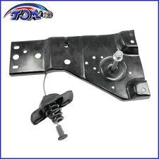 New Spare Tire Winch Carrier & Hoist Assembly For Ford Lincoln Mercury
