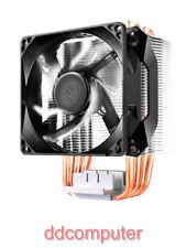 Cooler Master Hyper H411 CPU Cooler LGA 2066/2011-3/1366/1150/1151/775 AM3/4