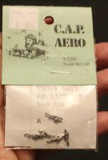 C.A.P Aero 1:1250 Scale Aircraft C3U24 Bell AH-1J/T Sea Cobra Pack of 5 CAP