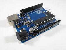 Arduino UNO R3 16U2 kompatibles Board Atmel ATmega328 16MHz ATmega328P-PU 066