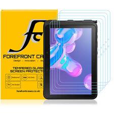 Samsung Galaxy Tab Active Pro protector de pantalla, cubierta de vidrio templado Hd Claro